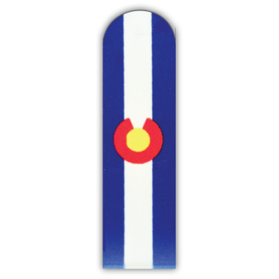 102500 Colorado Flag