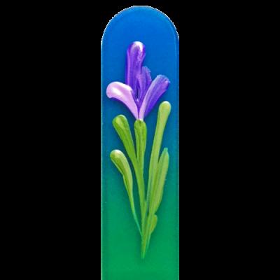 103000 Purple Iris