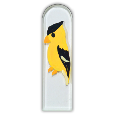 102500 Willow Goldfinch