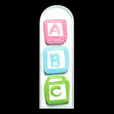 102000 ABC Blocks