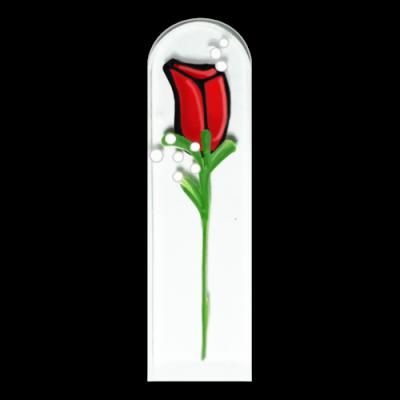 102500 Red Rose